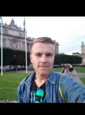 Ruslan, 20, Ukraine, Mykolayiv