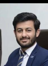 Mustafa, 28, Egypt, Al Minya