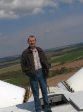 Aleksey, 62, Belarus, Mahilyow