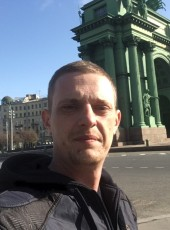 Andrey, 30, Russia, Volgograd