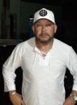 Edvaldo, 56, Salvador