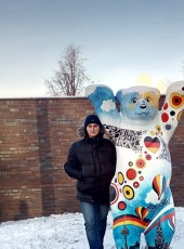 Evgeniy Andrushchen, 29, Russia, Shchelkovo