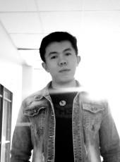 Cao Phong, 22, Vietnam, Ho Chi Minh City
