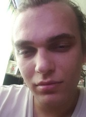 Edgars, 22, United Kingdom, Burton upon Trent