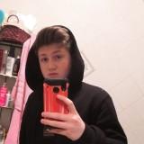 Luca, 20  , Ponte Cingoli