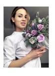 Alina, 25, Moscow