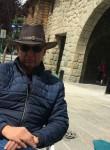 Miroslaw, 50, New York City