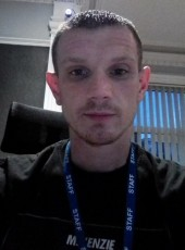 Michael, 30, United Kingdom, South Shields