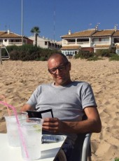 Marc, 51, Spain, Torrevieja