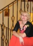 Larisa, 51, Novosibirsk
