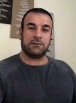 Mehmet London, 39  , Newcastle upon Tyne