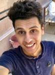 Ahmed Hamza, 18  , Al Mansurah
