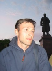 DimDim, 37, Russia, Saint Petersburg