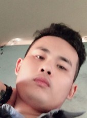 Trung Nguyễn, 28, Vietnam, Ho Chi Minh City