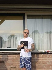 Daniels, 35, Latvia, Liepaja