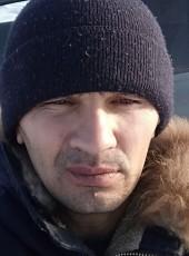 Tolkinbek, 18, Kyrgyzstan, Osh