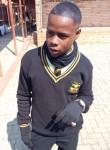 Saftee, 18  , Pretoria