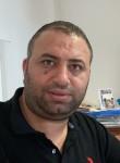mizo, 32  , Nicosia