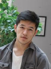 Sarik, 22, Uzbekistan, Tashkent