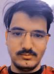 Naveen, 25  , Delhi