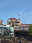 Oslo, 19, Oslo