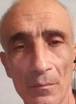 Suleyman, 60  , Khirdalan