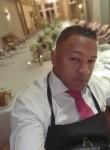 El negro  Eduard, 40  , Madrid