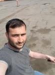 Zaur, 35  , Marneuli