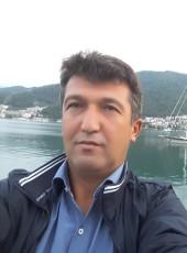 alik, 45, Turkey, Pamukkale