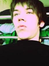Gos, 26, Russia, Yekaterinburg