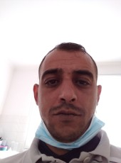Ahmed, 41, France, Argenteuil