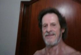 Paulo , 49 - Just Me