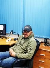 Mikhail, 40, Russia, Yuzhno-Sakhalinsk