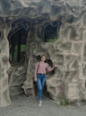 Anna, 29, Russia, Zheleznogorsk-Ilimskiy
