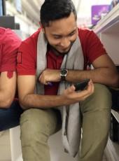 Ahmed, 29, United Arab Emirates, Dubai