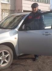 Mikhail Ivanovich, 65, Russia, Kamensk-Uralskiy