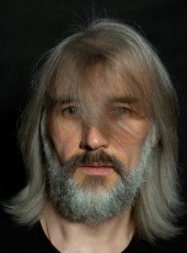 Marat, 49, Russia, Saint Petersburg