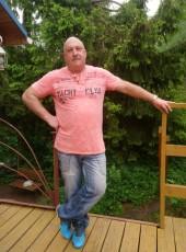 Sergey, 53, Russia, Saint Petersburg
