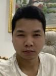 朱福财, 25, Beijing
