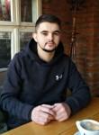 Ibrahim, 23  , Gracanica