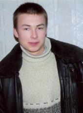 Vladimir, 32, Russia, Ulyanovsk