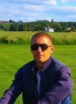Oleg, 38, Brussels