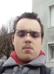 Maxime, 19  , Fondettes