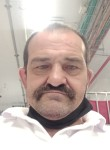 Yan Batsinovski, 53  , Tel Aviv
