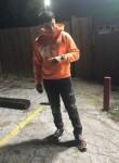 Xavier , 20  , San Antonio