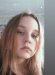 Polina, 18  , Yurgamysh