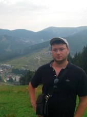 Михаил, 32, Ukraine, Mariupol