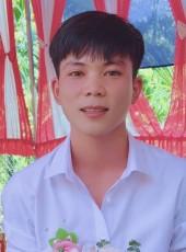 Dũng, 24, Vietnam, Ho Chi Minh City