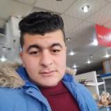 محمد عتمان, 18  , Tripoli