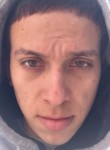 Edwin, 25  , East Providence